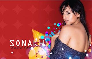 Sonakshi Sinha 1080p Wallpapers