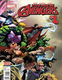 New Avengers (2015)