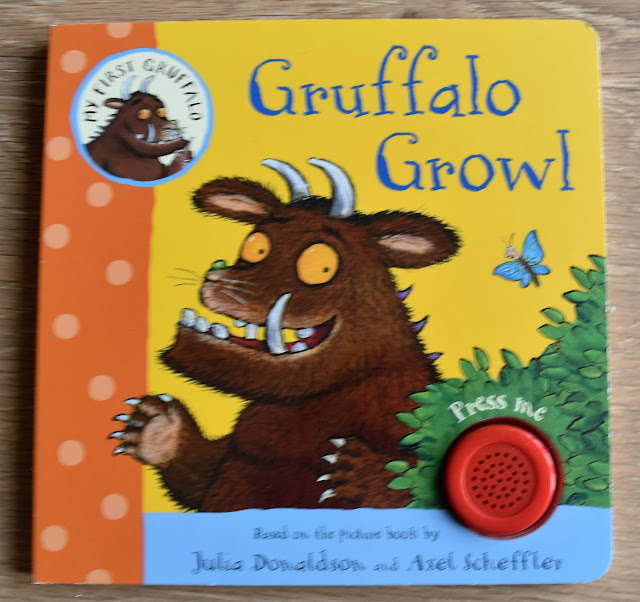 Gruffalo Crowl