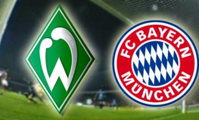 Fc Bayern München Blog By Fcbayern4fans Offizielle Aufstellung Sv