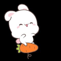 Happy Bunny 4 En