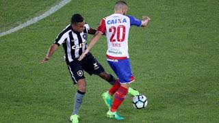 Sodré/SSPress/Botafogo