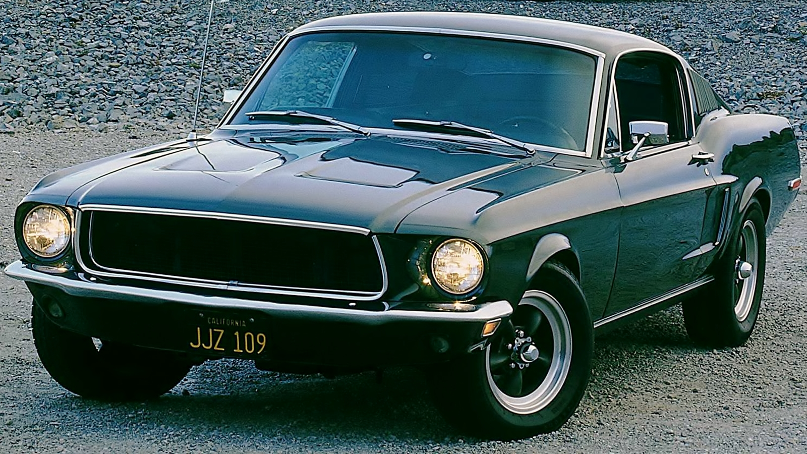 car wallpapers in good images 1968 ford mustang bullitt fastback. Black Bedroom Furniture Sets. Home Design Ideas