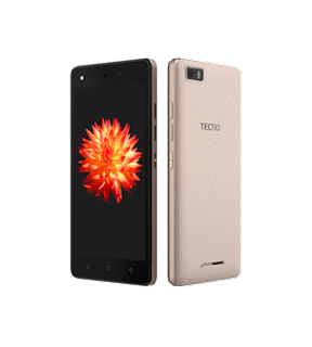 Tecno W2 specs and price