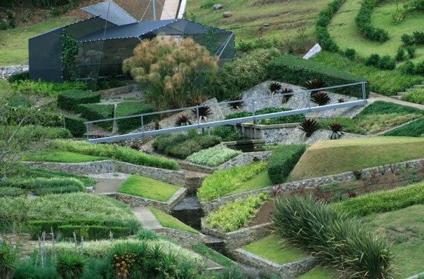 Paisajismo pueblos y jardines tendencias del paisajismo for Paisajismo jardines fotos