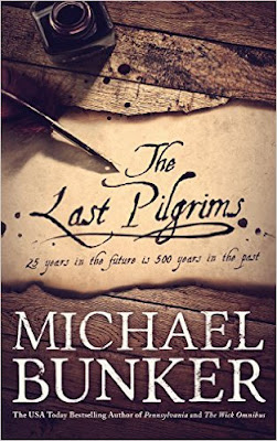http://www.amazon.com/Last-Pilgrims-Michael-Bunker-ebook/dp/B0077E6G32/ref=asap_bc?ie=UTF8