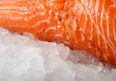 how long does it take to sous vide frozen salmon