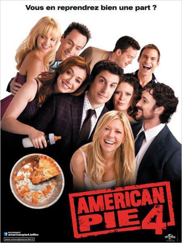American Pie Book Of Love Kickass
