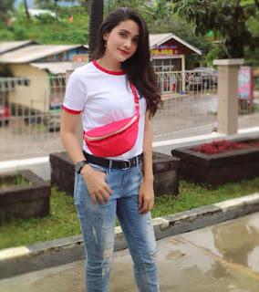 Biodata Dafina Jamasir Lengkap Beserta foto terbaru