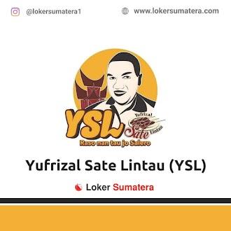 Sate YSL Pekanbaru