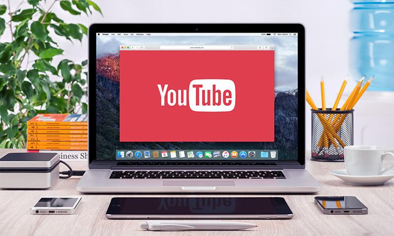 يوتيوب يعود إلى العمل بعد عطل مفاجئ ضرب المنصة لعدة ساعات