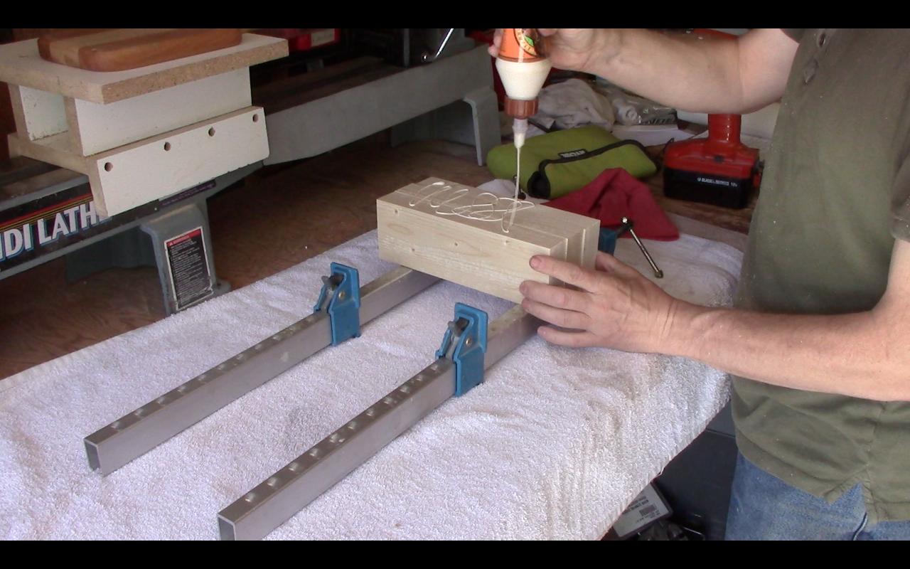 The Chris Pine Workshop