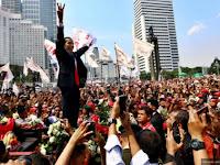 Demokrat: Jokowi Resmi Jadi Presiden Otoriter Terhitung Sejak Hari Ini