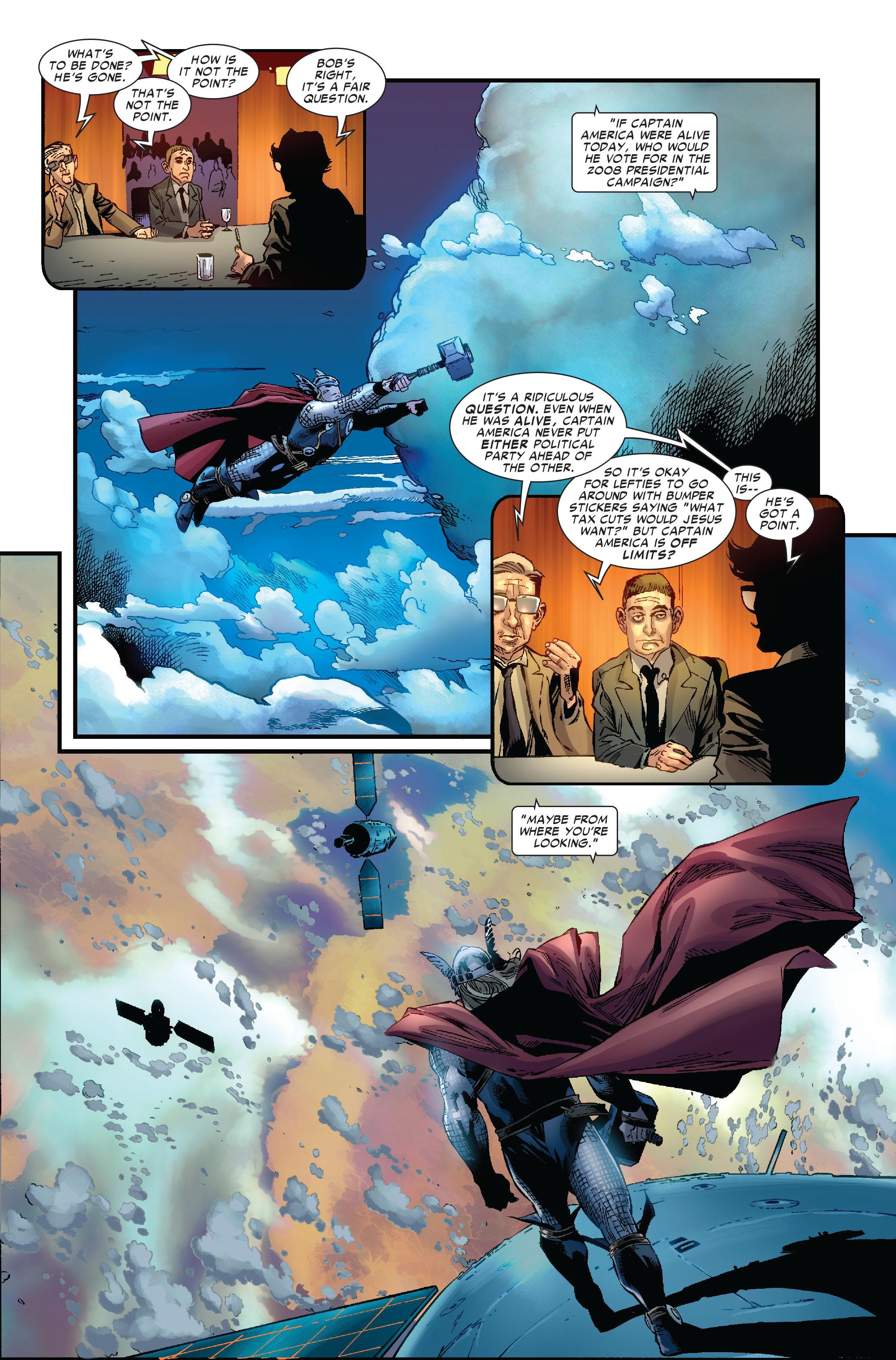 Thor (2007) Issue #11 #11 - English 17