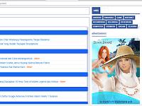 Cara memasang sitemap fast loading sebelum daftar google adsense