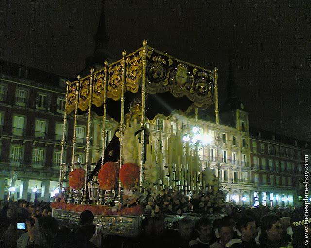 Procesiones Madrido