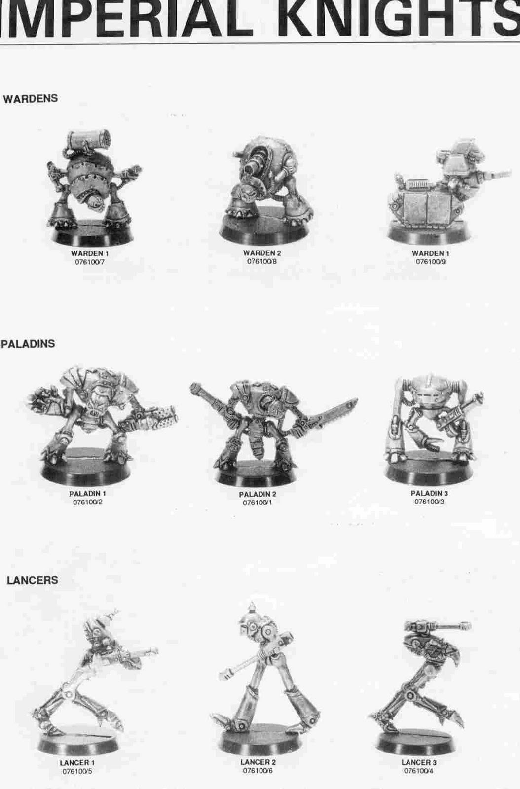 Imperial knights codex 8th edition pdf