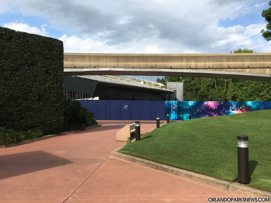 Epcot Update: Guardians of the Galaxy, Ratatouille, & More