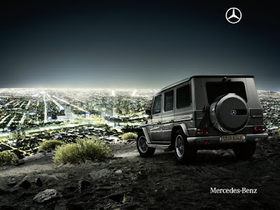 Mercedes-Benz G-Class 2016 Review, Specification, Price