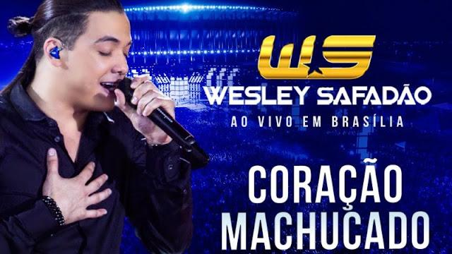 Wesley Safadão - Coração Machucado