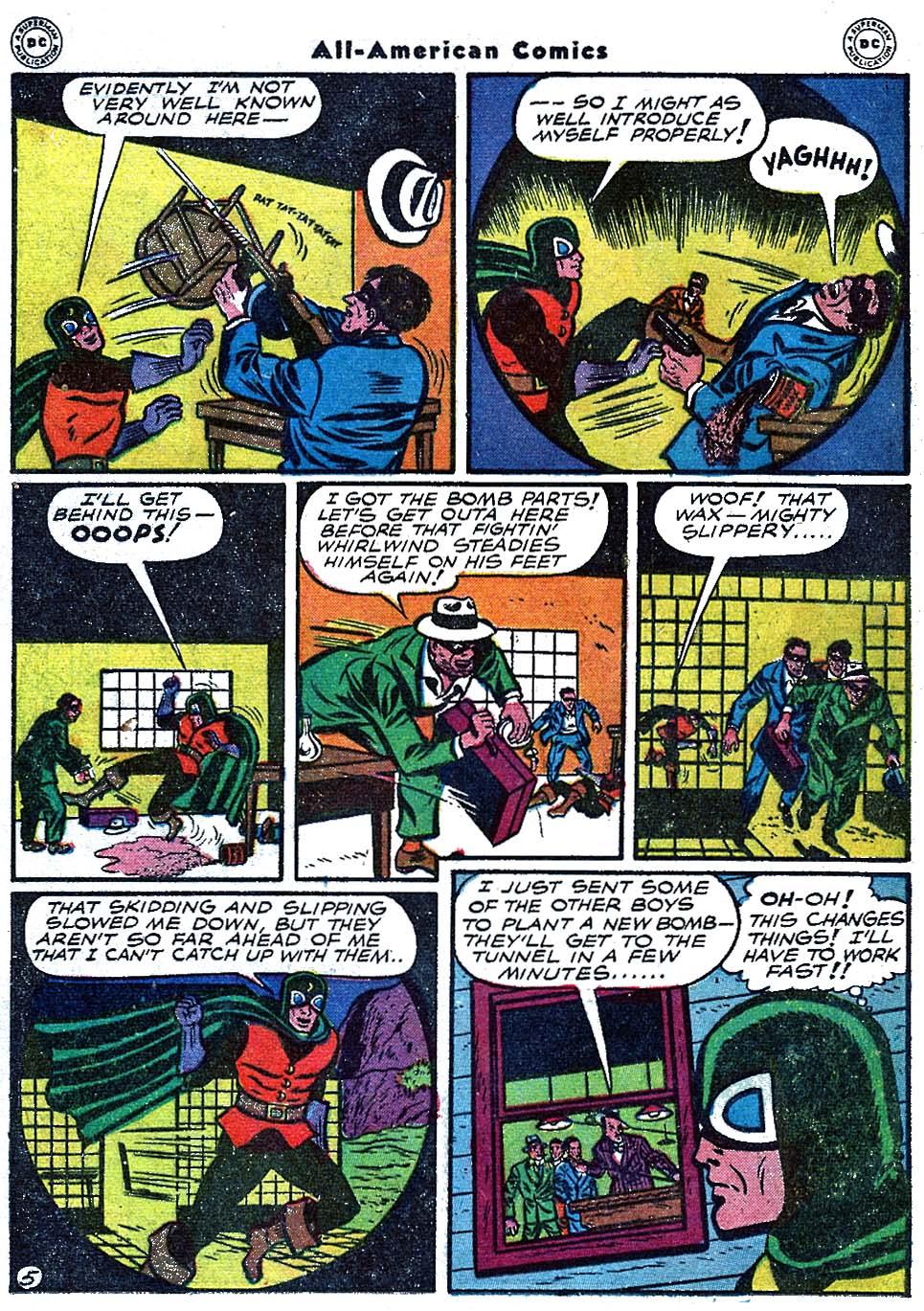 Read online All-American Comics (1939) comic -  Issue #84 - 28