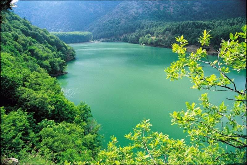 Borabay Gölü Taşova Amasya