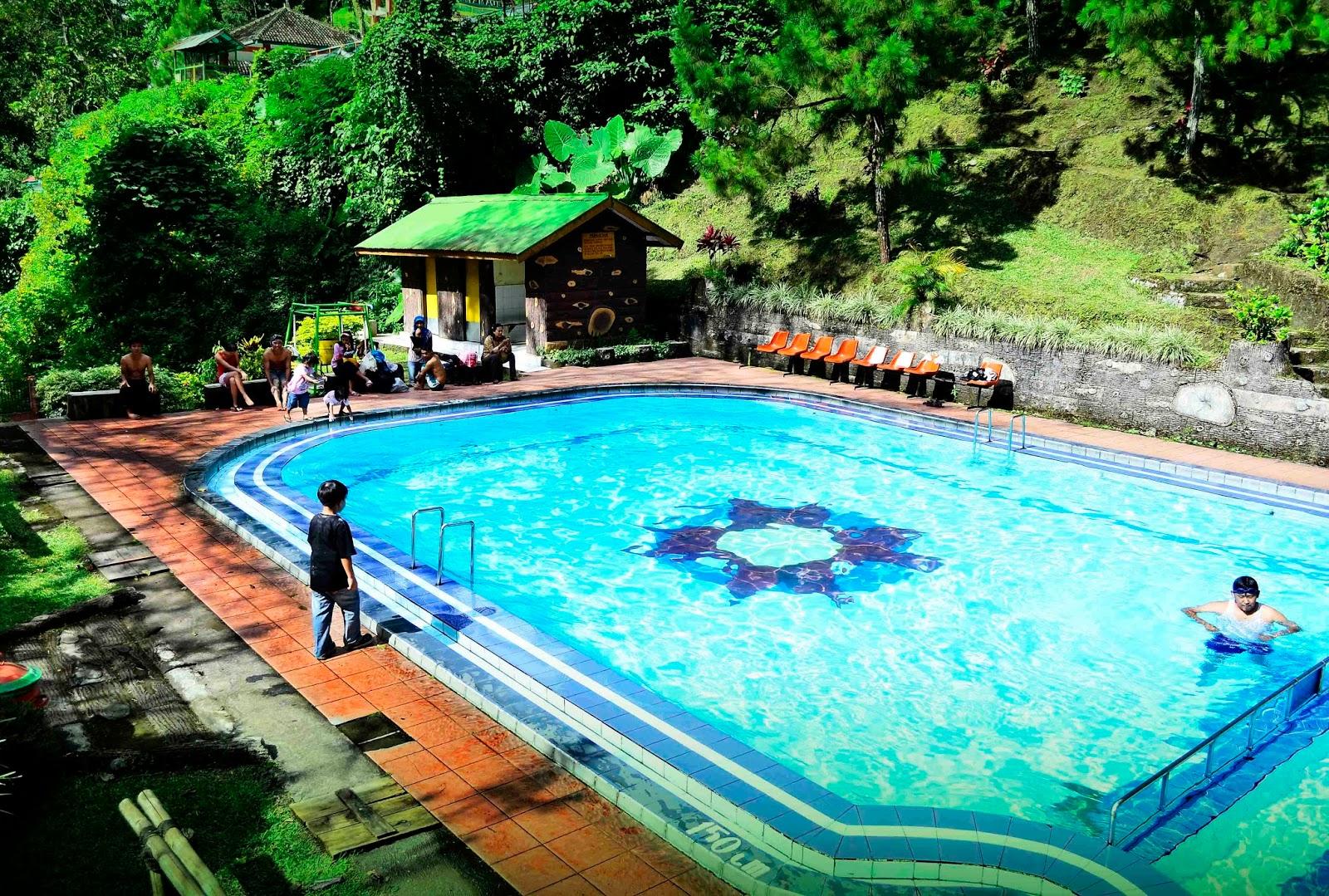 Wisata Tretes & Kakek Bodo Pasuruan JawaTimur  Info Wisata