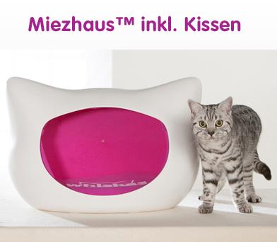 Whiskas Miezhaus