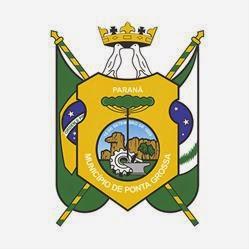 Prefeitura Municipal de Ponta Grossa - Guarda Municipal - Salário R   1.042,26 361b61996d
