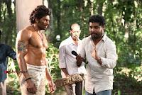 Aarya Catherine Tresa Starring Kadamban Tamil Movie Latest Stills  0028.jpg