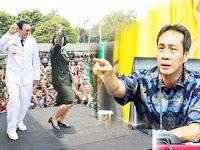 Ini Dia Dua Nama yang Ditunjuk Jadi Plt. Gubernur DKI Jakarta Pengganti Ahok
