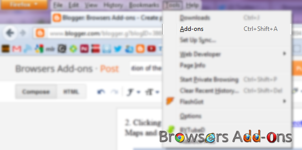 Switch Proxies with Ease in Mozilla Firefox with Proxy Selector