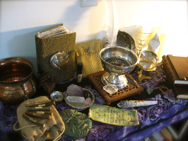 Pagan Crafts To Make