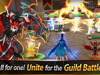 Summoners War Sky Arena MOD v3.8.9 All Unlimited Apk Android Terbaru