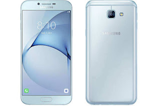 تعريب جهاز Galaxy A8 2016 SM-A810S 7.0