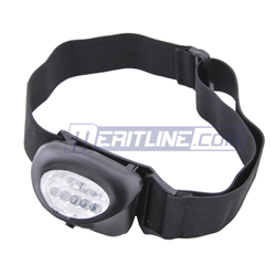 Chollo frontal led