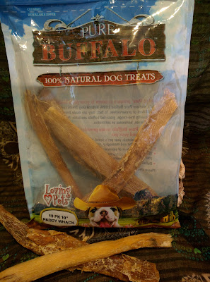digestible dog treats