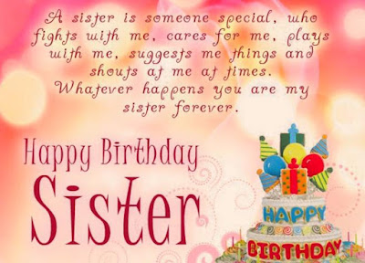 Best 30 Happy Birthday Sister Images Happy Birthday Wishes Quotes