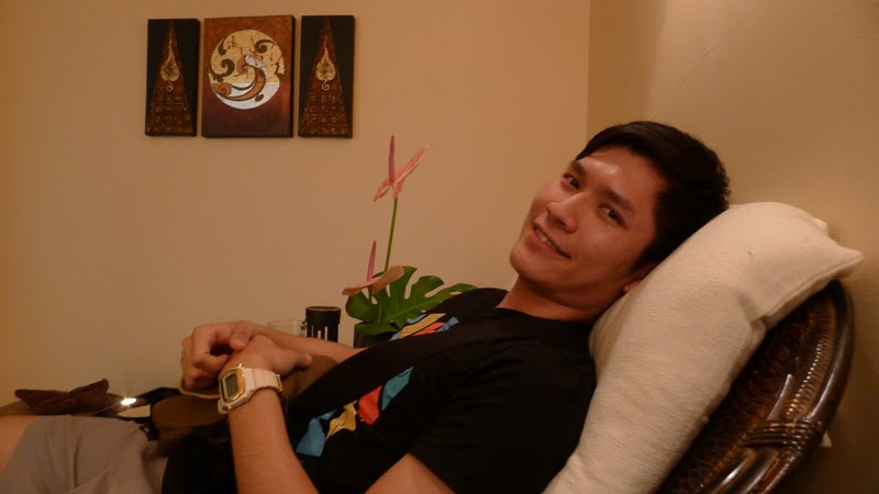 Gay Massage Singapore 106