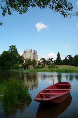 visiter chateau brissac