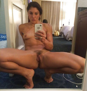 Nude Hope Solo pussy Selfie photo leaked
