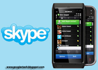 skype mobile e71