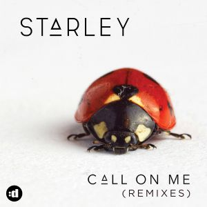 Call on Me [Ryan Riback remix] - Starley