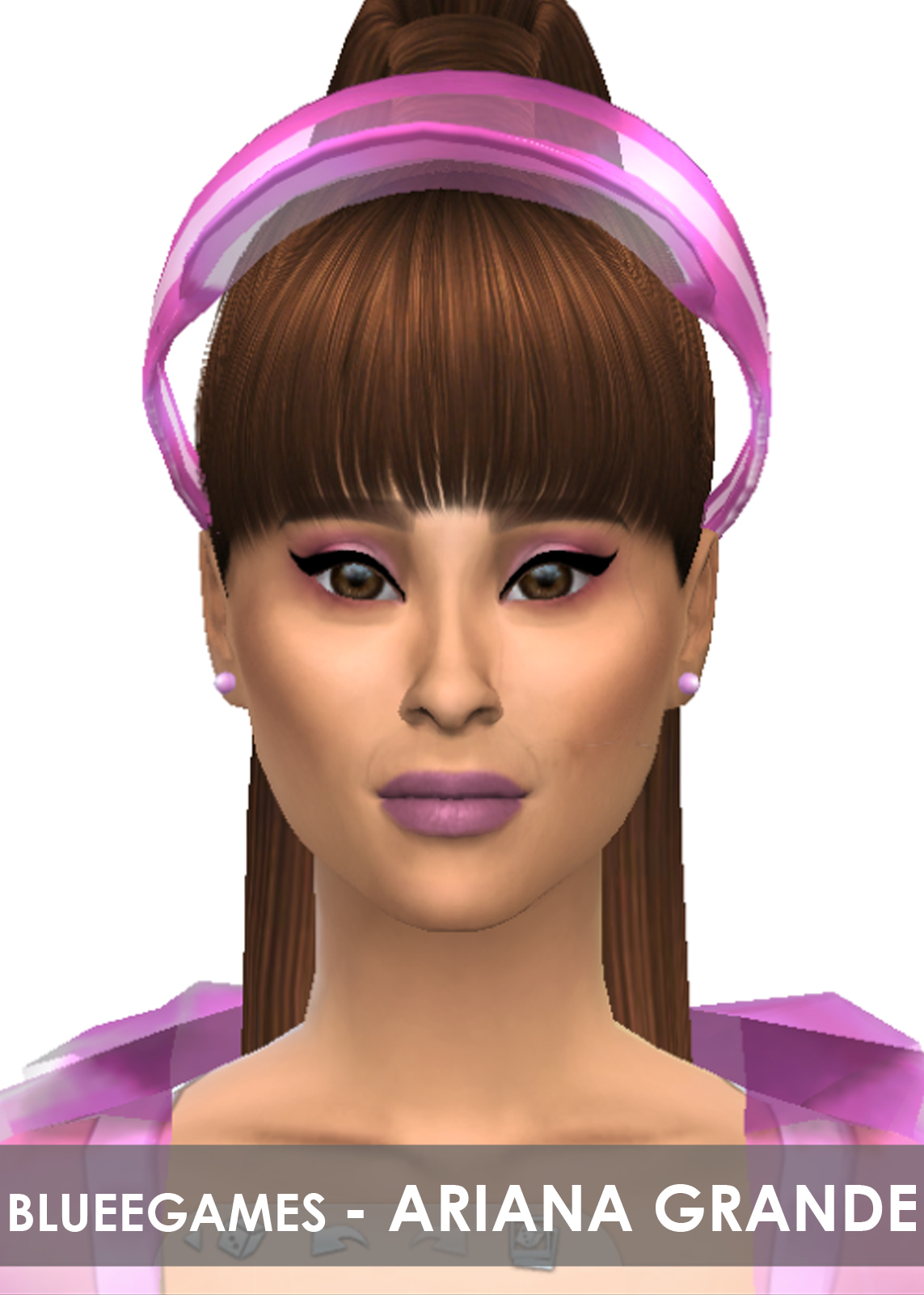 House Building Games Like The Sims Celebrities Ariana Grande Side To Side Vmas