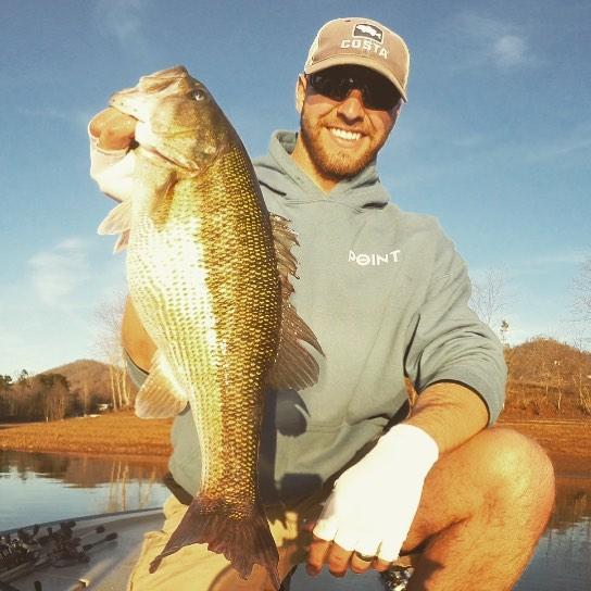 Dream Catcher's Fishing: Fishing Report Lake Chatuge, Fontana Lake