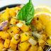 Warm Orange Thyme Butternut Squash Hash(healthy recipe)
