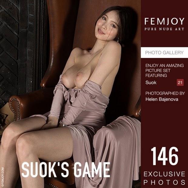 [FemJoy] Suok - Suok's Game