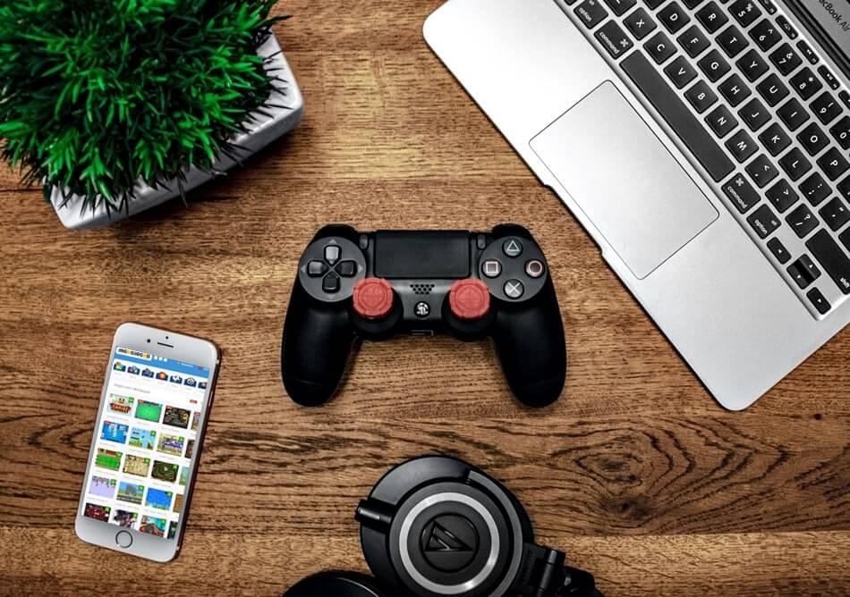 Como blogs e sites de jogos podem te ajudar nos jogos gratuitos