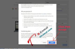 google gmail policies\