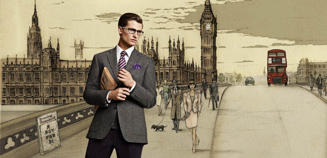 Savoir Faire The Well Dressed Englishman
